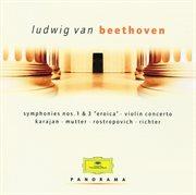 Beethoven: Symphonies & Violin Concerto