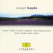 Haydn: Symphonies; Cello Concertos