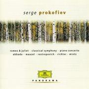 Prokofiev: Classical Symphony Etc