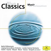 Blue Classics - Music for Relaxation