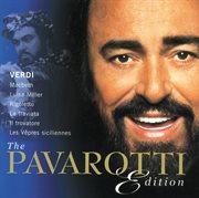 The Pavarotti Edition, Vol.3: Verdi