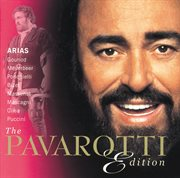 The Pavarotti Edition, Vol.8: Arias