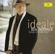 Tosti: songs - ben heppner / members of the london symphony orchestra cover image