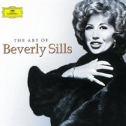 The art of beverly sills cover image