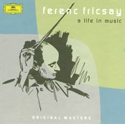 Ferenc Fricsay: A Life in Music