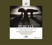 Purcell: dido & aeneas / king arthur / dioclesian / timon of athens / 3 odes cover image