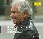 Haydn: complete recordings on deutsche grammophon cover image