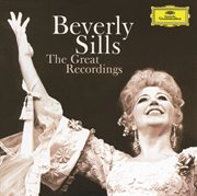 Beverly sills - the great recordings cover image