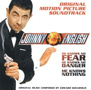 Johnny english - original motion picture soundtrack cover image