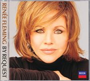 Renee fleming: by request cover image