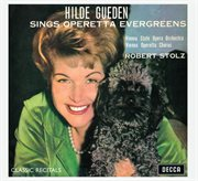 Hilde Gueden Sings Operatic Evergreens