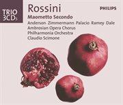 Rossini Maometto II
