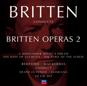 Britten conducts britten: opera vol.2 cover image