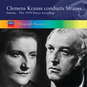 Strauss, r.: salome cover image