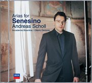 Arias for Senesino (bonus Track Version)