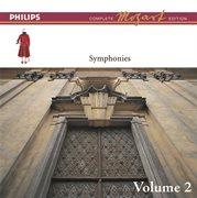 Mozart: the symphonies, vol.2 cover image