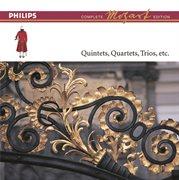 Mozart: the Piano Trios