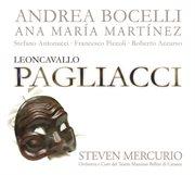 Leoncavallo: i pagliacci cover image