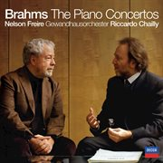 Brahms: the Piano Concertos (bonus Track Version)