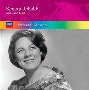 Renata tebaldi: arias & duets (5 cds) cover image