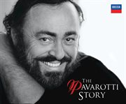 The Pavarotti story cover image