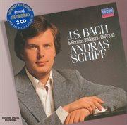 Bach, j.s.: 6 partitas cover image