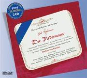 Strauss, j: die fledermaus cover image