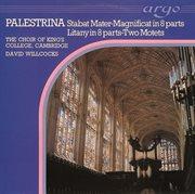 Palestrina: choral works cover image