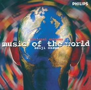 Music of the world - national anthems (simplified metadata) cover image