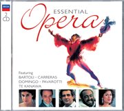 Essential opera cover image