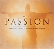 Bach's passion cover image