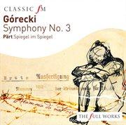 Gorecki Symphony No. 3