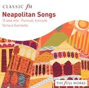 Neapolitan songs cover image