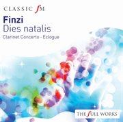 Finzi: Clarinet Concerto