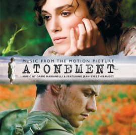 Cover image for Atonement OST