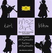 Mozart: wind concertos and serenades cover image