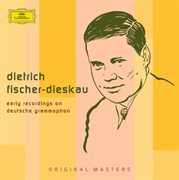 Early recordings on deutsche grammophon cover image