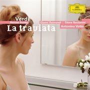 Verdi: la traviata (2 cds) cover image