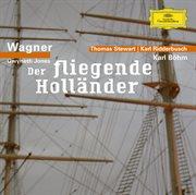 Wagner: der fliegende hollander cover image