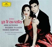Verdi: la traviata (limited edition) cover image