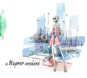 A wagner weekend cover image