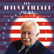 Stars and stripes - an american concert cover image