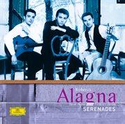 Serenades cover image