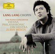 Chopin: the piano concertos (us version) cover image