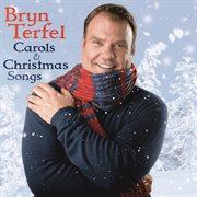 Carols & christmas songs cover image