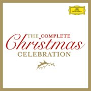 The complete christmas celebration cover image