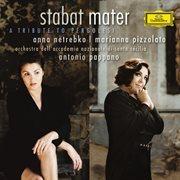 Pergolesi: stabat mater - a tribute to pergolesi cover image