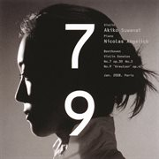 Beethoven: Violin Sonatas Nos.7 & 9 (bonus Track Version)