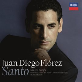 Cover image for Santo