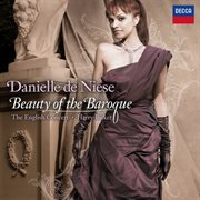 Beauty of the baroque cover image